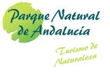Parque natural de Andalucía Logo