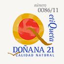 Etiqueta Doñana
